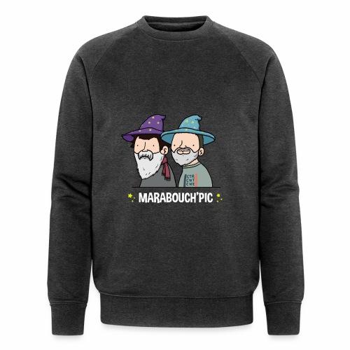 Marabouch'pic - Sweat-shirt bio Stanley & Stella Homme