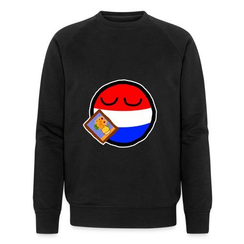 Netherlandsball - Men's Organic Sweatshirt by Stanley & Stella