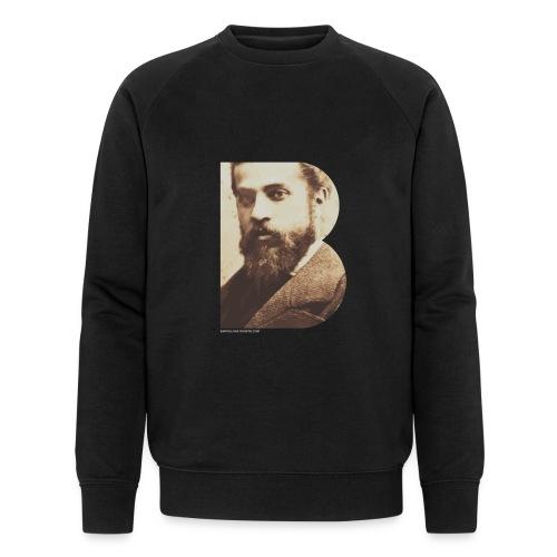 BT_GAUDI_ILLUSTRATOR - Men's Organic Sweatshirt by Stanley & Stella