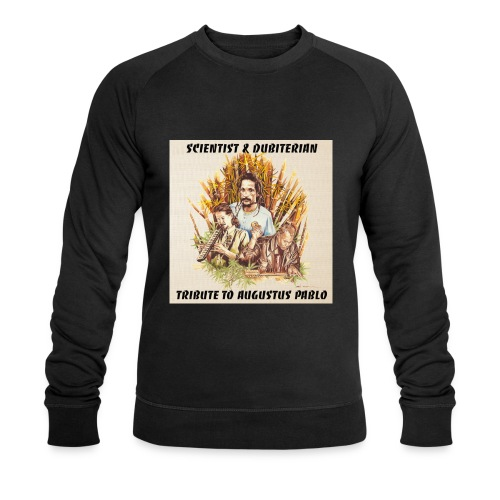Scientist Dubiterian - Men's Organic Sweatshirt by Stanley & Stella