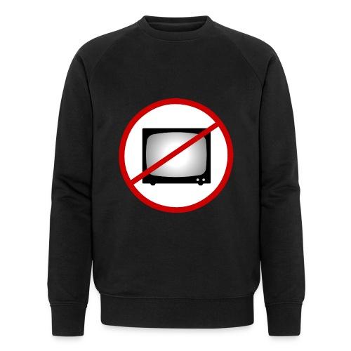 notv - Men's Organic Sweatshirt by Stanley & Stella