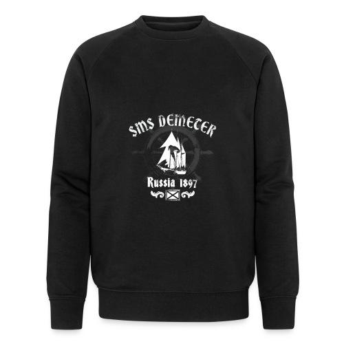 Dracula (Bram Stoker) - Men's Organic Sweatshirt