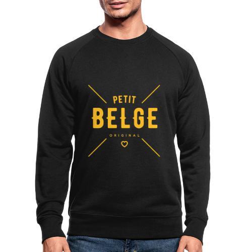 petit Belge original - Sweat-shirt bio