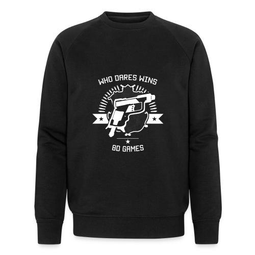 8DArmy v006 png - Mannen bio sweatshirt