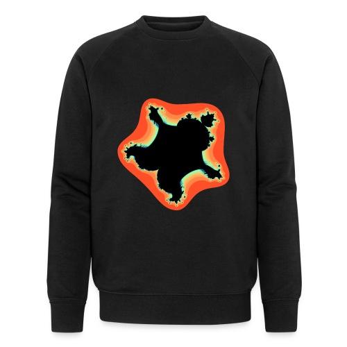 Burn Burn Quintic - Men's Organic Sweatshirt