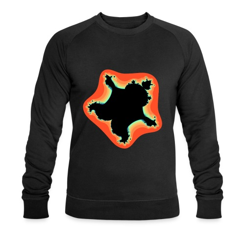 Burn Burn Quintic - Men's Organic Sweatshirt