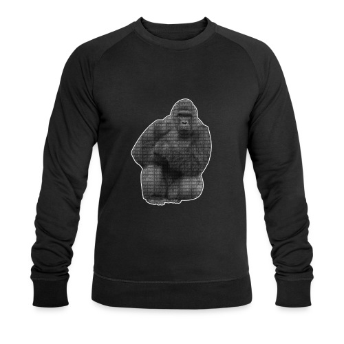 harambe 2k png - Økologisk Stanley & Stella sweatshirt til herrer