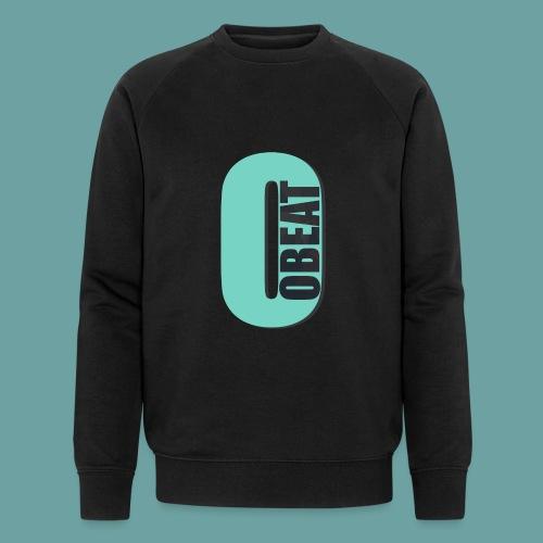 OBeat Logo O - Mannen bio sweatshirt van Stanley & Stella