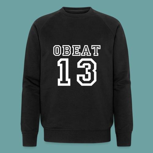 Obeat Limited Edition - Mannen bio sweatshirt van Stanley & Stella