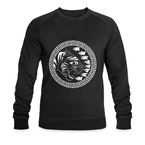 Anklitch - Mannen bio sweatshirt van Stanley & Stella