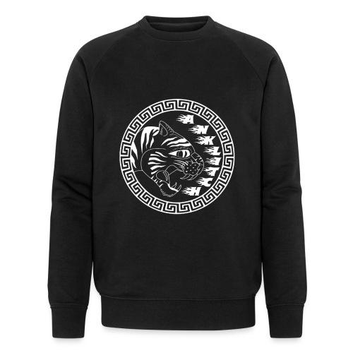 Anklitch - Mannen bio sweatshirt