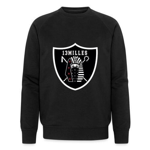 PHARAON OUEST SIDE - Sweat-shirt bio Stanley & Stella Homme