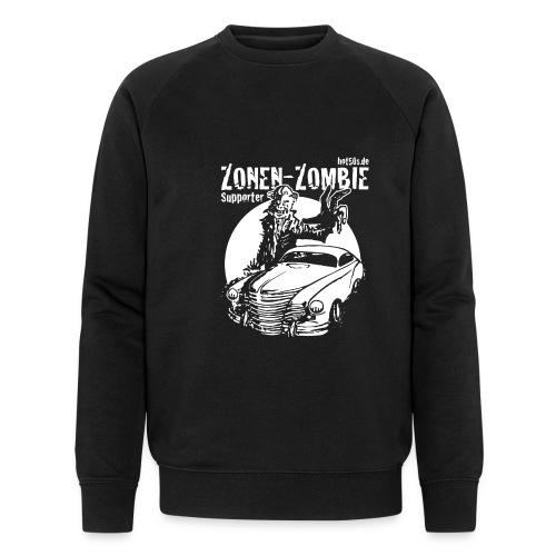 Zonen Zombie Supporter Shirt - Männer Bio-Sweatshirt von Stanley & Stella