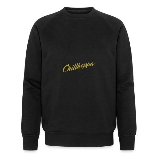 Chillhoppa Music Lover Shirt For Women - Men's Organic Sweatshirt by Stanley & Stella