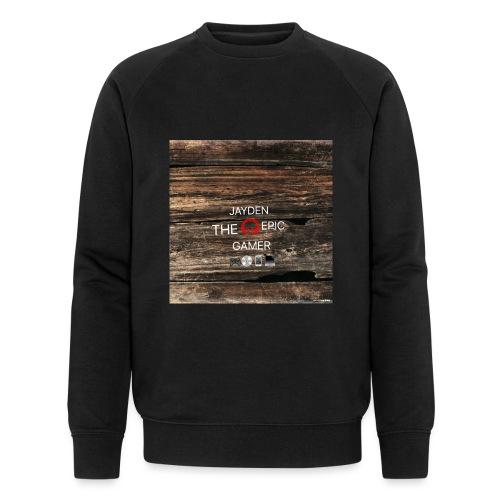 Jays cap - Men's Organic Sweatshirt by Stanley & Stella