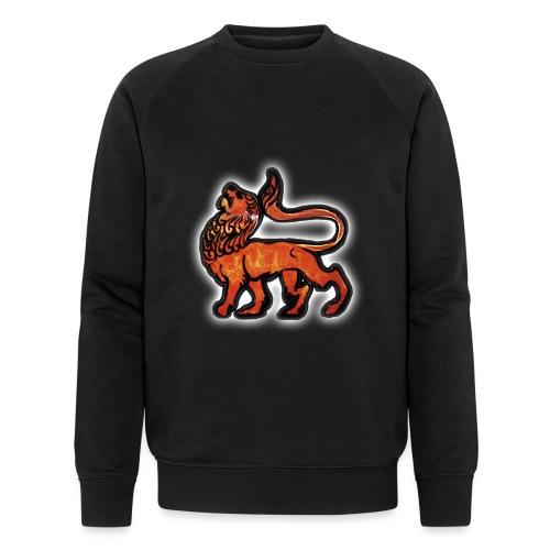 Kravenar Games - Men's Organic Sweatshirt by Stanley & Stella