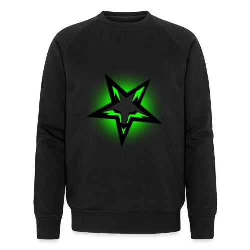 KDutch Logo - Men's Organic Sweatshirt
