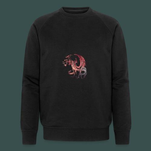 tigz - Männer Bio-Sweatshirt
