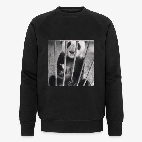 Pandazaki - Sweat-shirt bio Stanley & Stella Homme