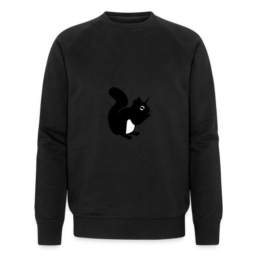 einho rnchen png - Männer Bio-Sweatshirt von Stanley & Stella