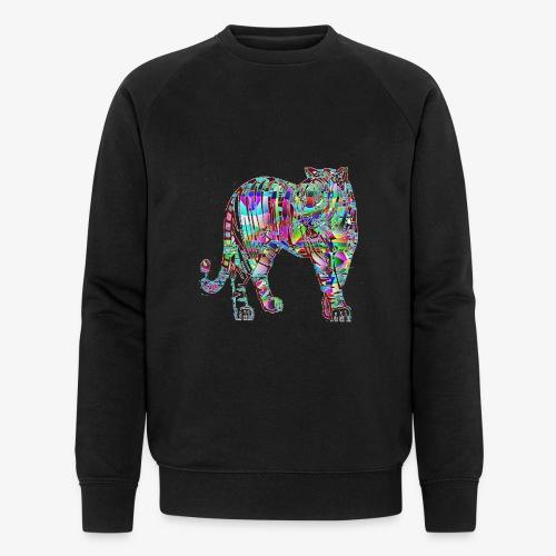 Tigre - Sweat-shirt bio Stanley & Stella Homme