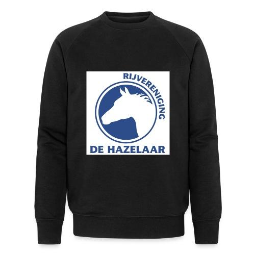 LgHazelaarPantoneReflexBl - Mannen bio sweatshirt van Stanley & Stella