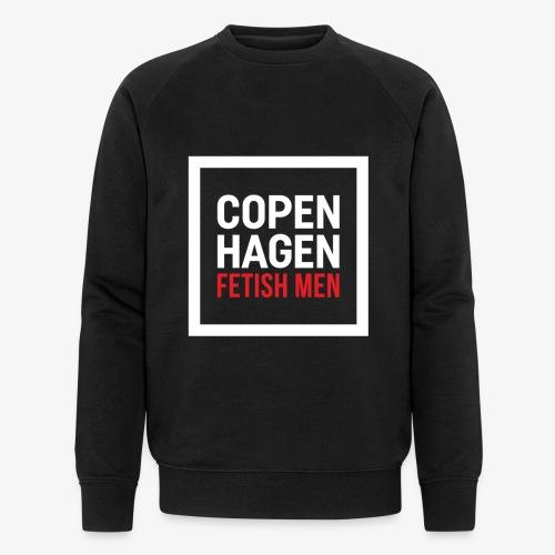 Copenhagen Fetish Men Jacket - Økologisk Stanley & Stella sweatshirt til herrer