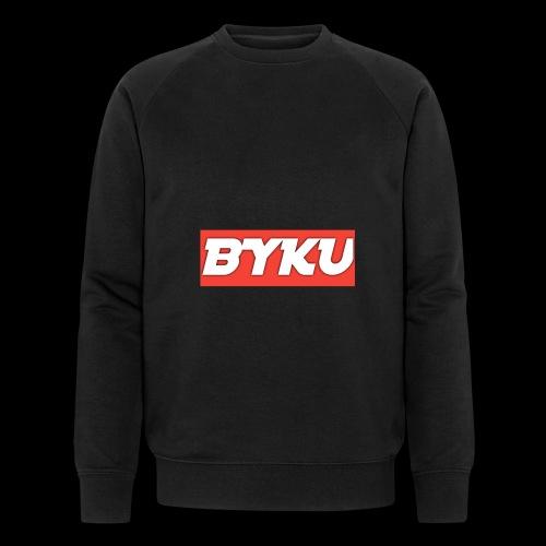 BYKUclothes - Ekologiczna bluza męska