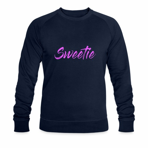 Sweetie - Men's Organic Sweatshirt by Stanley & Stella