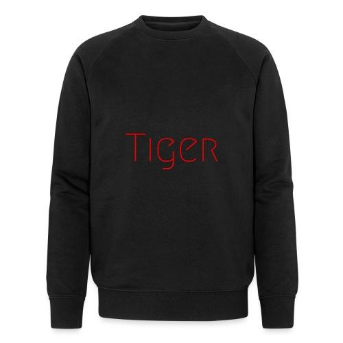 Tiger - Sweat-shirt bio Stanley & Stella Homme