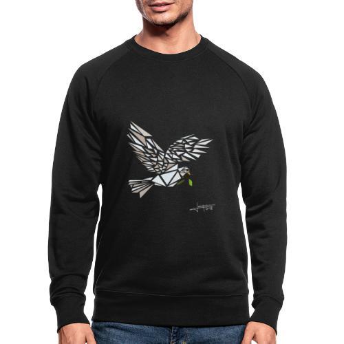colombus-spread - Sweat-shirt bio