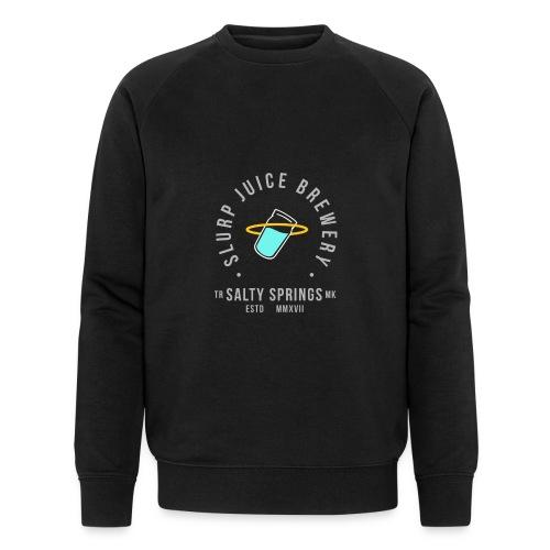 slurp juice - Men's Organic Sweatshirt