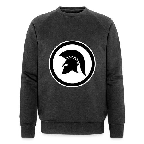 trojan Ska-reggae Zeichen - Männer Bio-Sweatshirt von Stanley & Stella