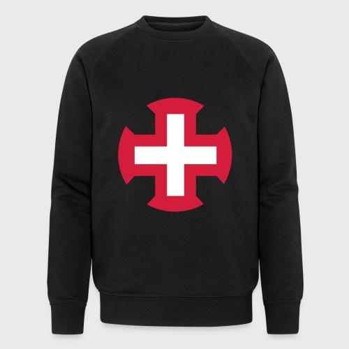 Croix du Portugal - Sweat-shirt bio Stanley & Stella Homme