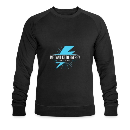 KETONES - Instant Energy Tasse - Männer Bio-Sweatshirt von Stanley & Stella