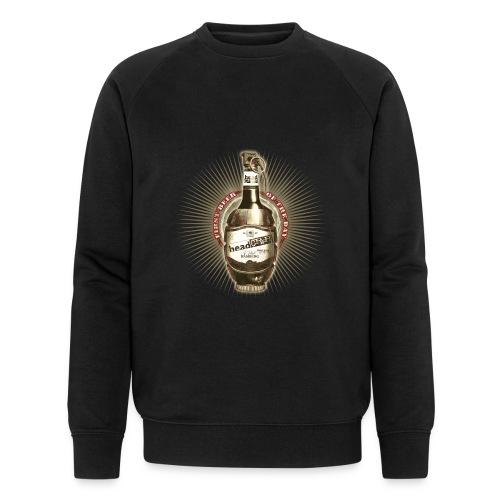 headCRASH beer 2 - Männer Bio-Sweatshirt von Stanley & Stella