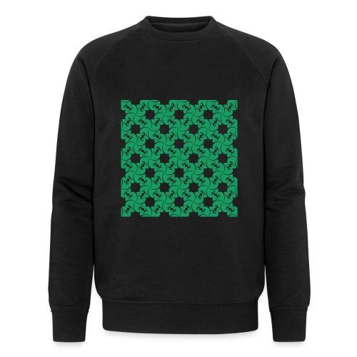 Saint Patrick - Sweat-shirt bio Stanley & Stella Homme