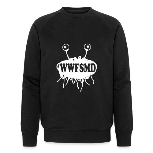 WWFSMD - Men's Organic Sweatshirt by Stanley & Stella