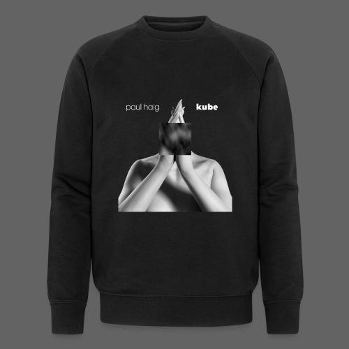 kube w - Men's Organic Sweatshirt