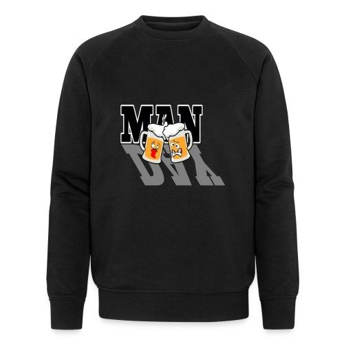 Männertag - Männer Bio-Sweatshirt von Stanley & Stella