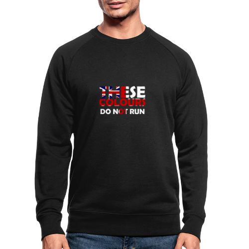These Colours - Men's Organic Sweatshirt