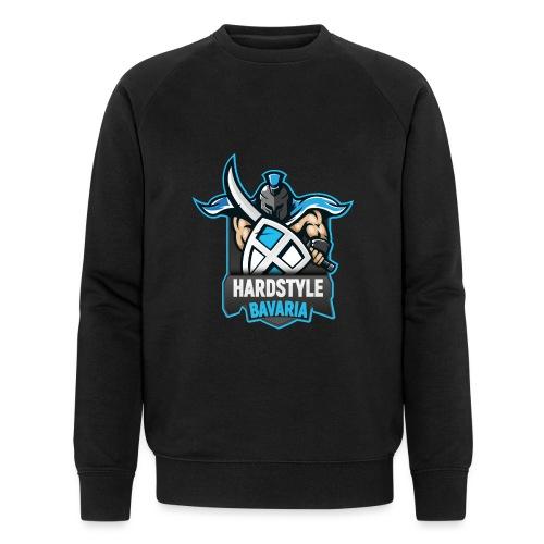 Hardstyle Bavaria - Männer Bio-Sweatshirt von Stanley & Stella