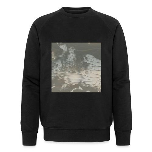 tie dye - Men's Organic Sweatshirt by Stanley & Stella