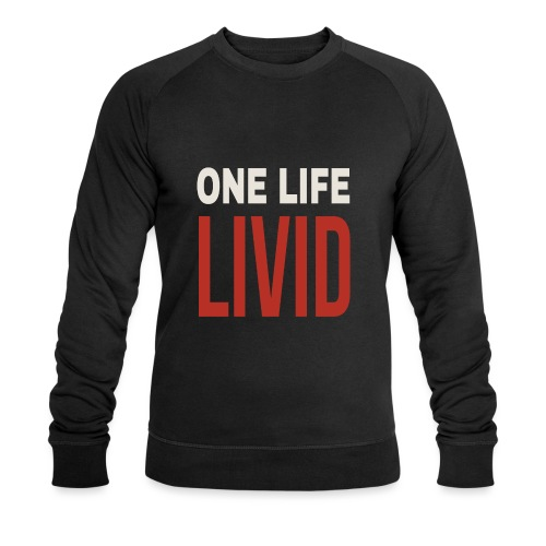 Livid - Men's Organic Sweatshirt by Stanley & Stella
