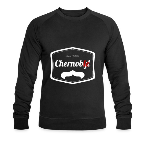 Chernoble - Sweat-shirt bio Stanley & Stella Homme