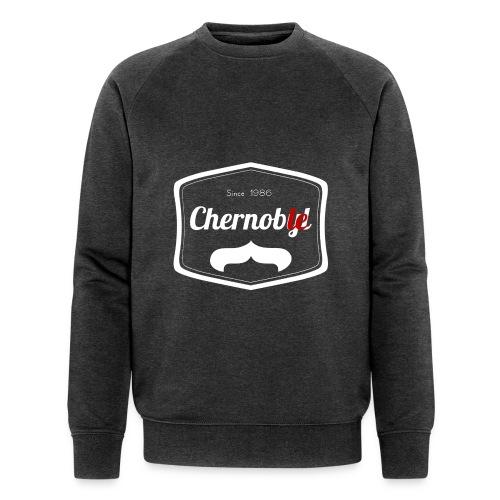 Chernoble - Sweat-shirt bio Stanley & Stella Homme