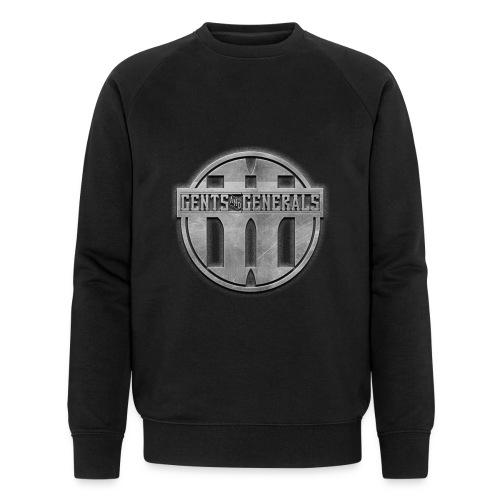 Gents&Generals Special 2019 - Männer Bio-Sweatshirt