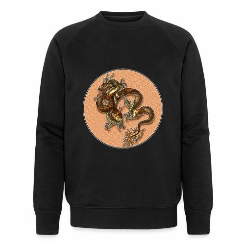 Dragon - Männer Bio-Sweatshirt von Stanley & Stella