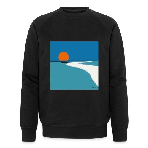 Polynesia - Men's Organic Sweatshirt by Stanley & Stella