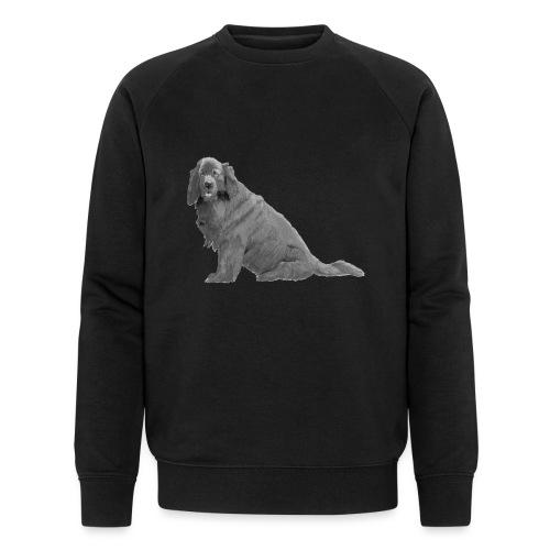 newfoundland - Økologisk Stanley & Stella sweatshirt til herrer